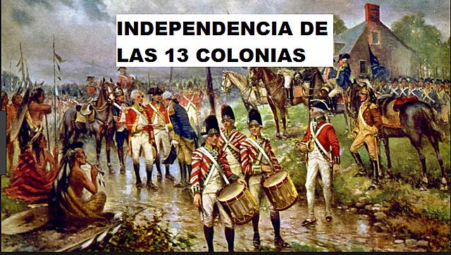 Independencia dos EUA