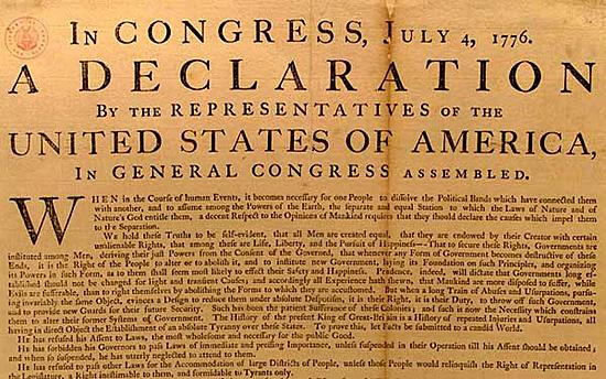 Constitución dos EUA