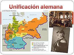 Unificación alemaña