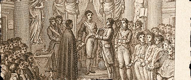 Trienio Liberal (1820/1823)