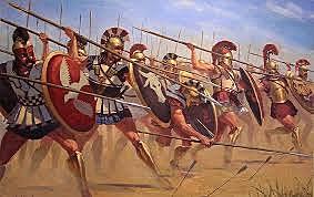 ΑΡΧΙΔΑΜΕΙΟΣ Η ΔΕΚΑΕΤΗΣ ΠΟΛΕΜΟΣ 431-421 π.Χ.