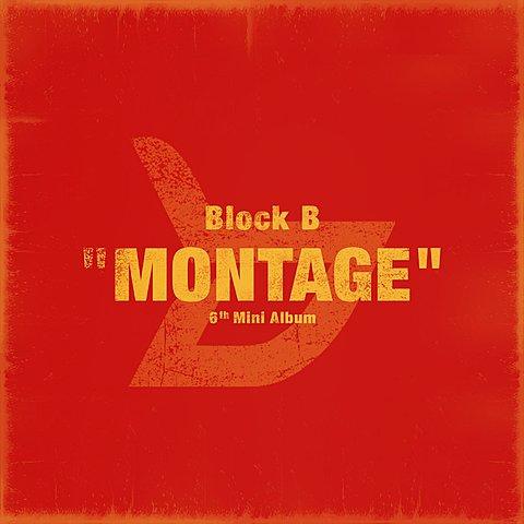Мини-альбом MONTAGE