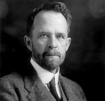 Nobel Saria: Thomas H Morgan