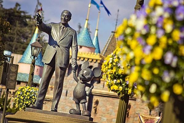 The Walt Disney World