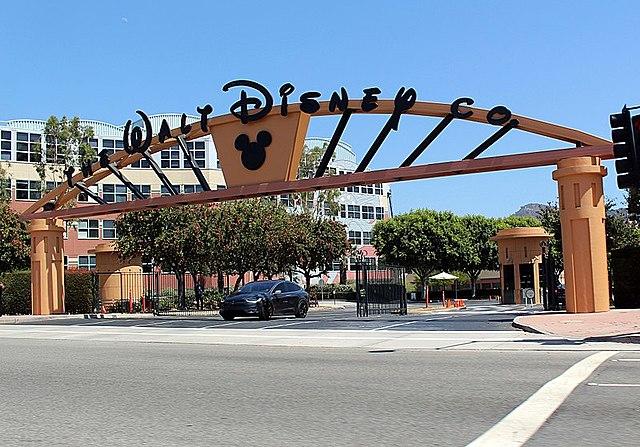 «The Walt Disney Company» в 2020 году