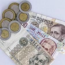 Utilizzo della Lira come moneta ufficiale