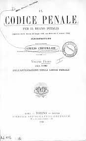 Codice di Zanardelli