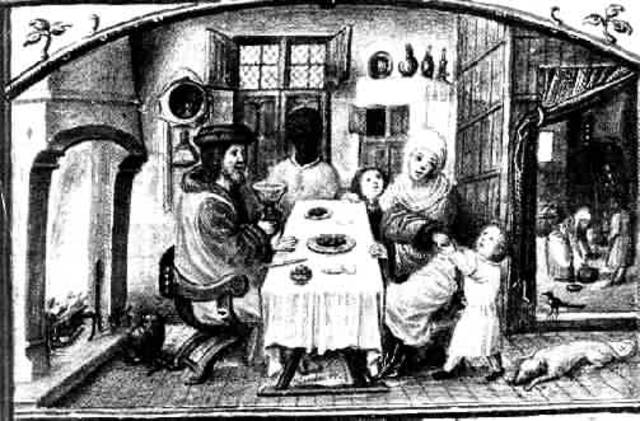 First consignment of slaves to Portugal