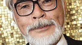 Хаяо Миядзаки timeline