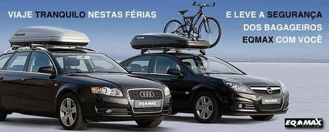 EQMAX - ACESSÓRIOS AUTOMOTIVOS - SÃO PAULO