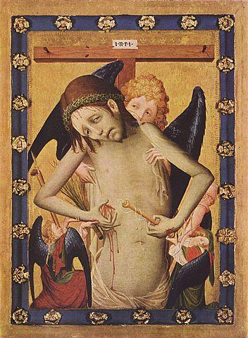 Maestro Francke. (1383-1436).
