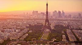 Petite historie de France.  timeline