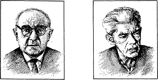 Р.И. Аванесов и А.Н. Сидоров