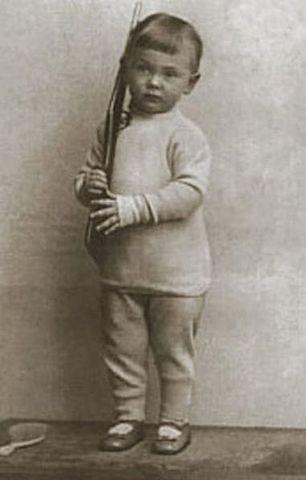 В этот день родился С.А. Есенин.