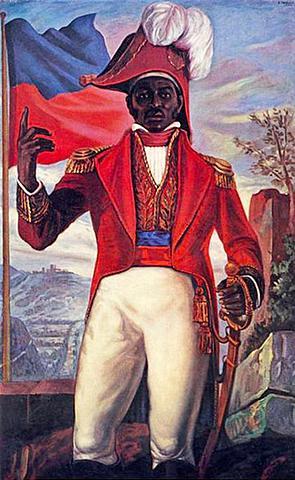 Haiti Gains Independence