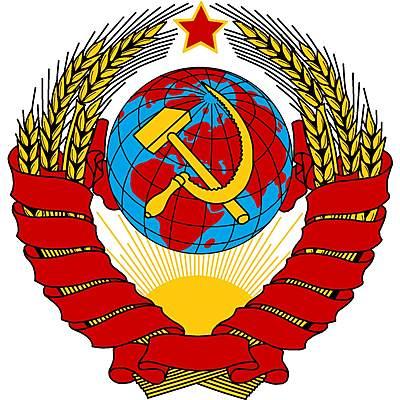 История СССР timeline