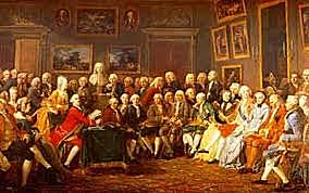 The (American) Enlightenment