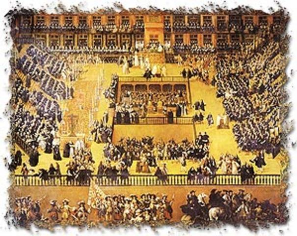 Roman Inquisition