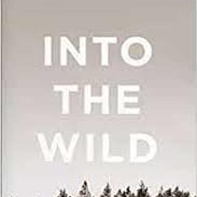 Into the Wild timeline