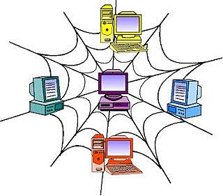 Las primeras redes informáticas