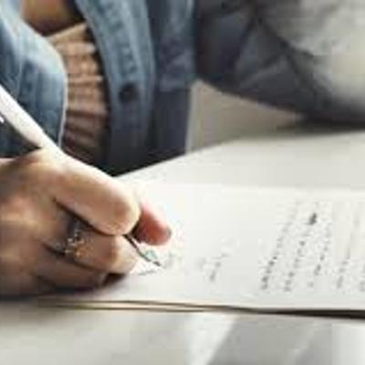 Formas De Escribir timeline