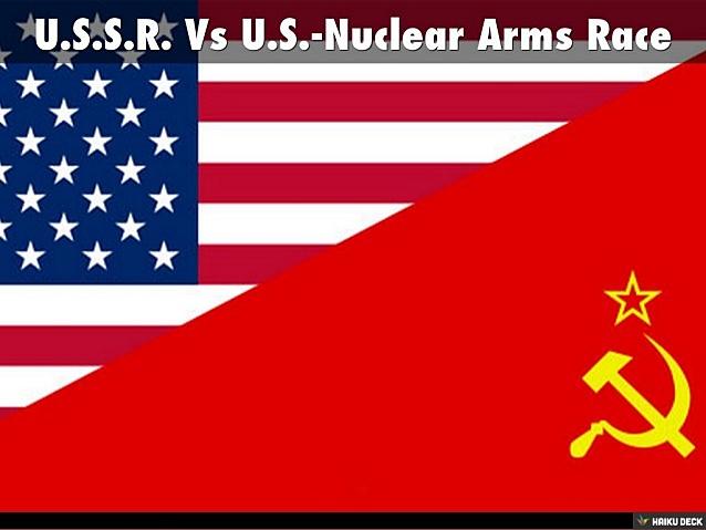 U.S. Establishes NATO