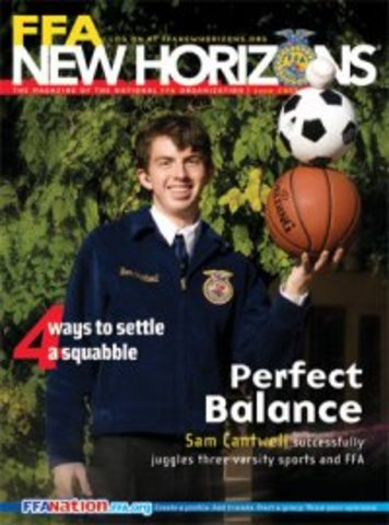 Magazine Name Change