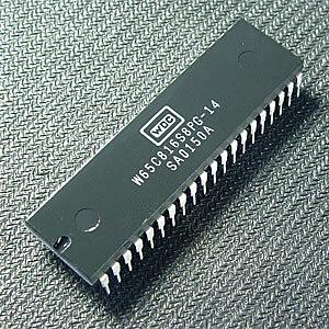 WDC W65C816S