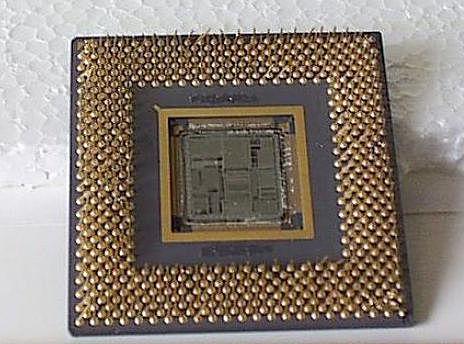 Процессоры MIPS: R8000 и R10000