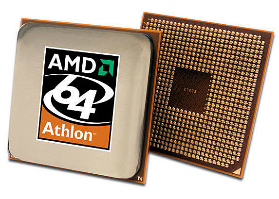 Процессоры Athlon 64