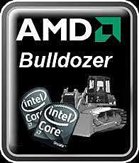 Процессор AMD Bulldozer