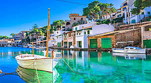 colonies a Mallorca