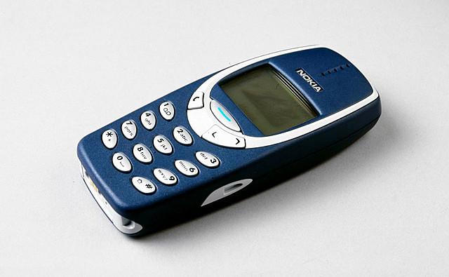 va tenir el seu primer mòbil