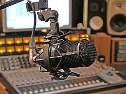 locutor de radio a RAC1