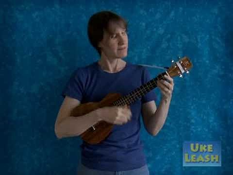 durant el confinament va començar a tocar el ukelele