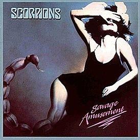 Альбом Savage Amusement