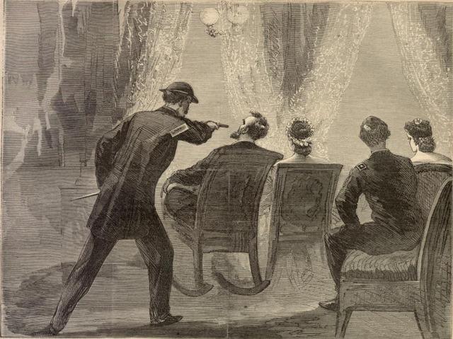 Lincolns Assasination
