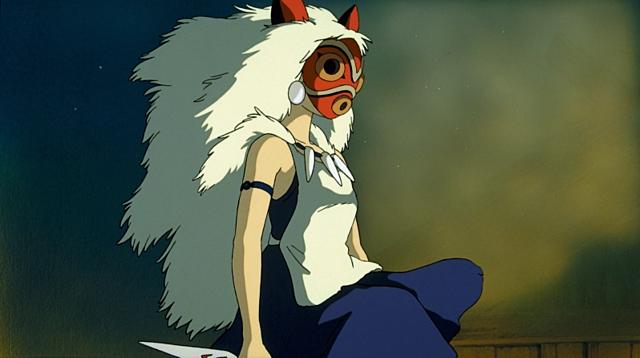 Конфликт Ghibli с Miramax