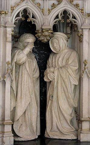 Jean de Marville. (1366-1389).