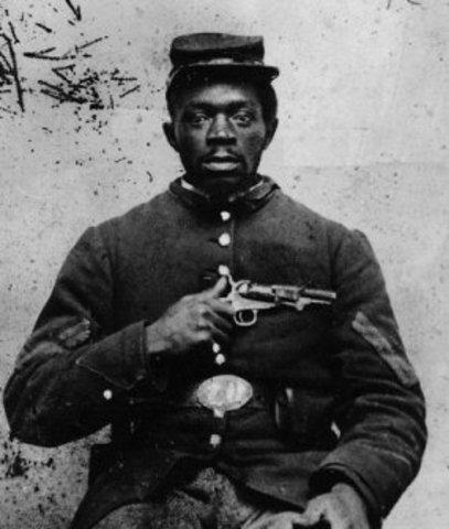 Slaves as Soldiers