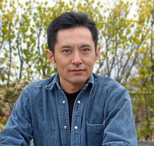 Первая работа старшего сына Хаяо Миядзаки