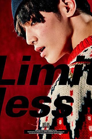 S/ Limitless