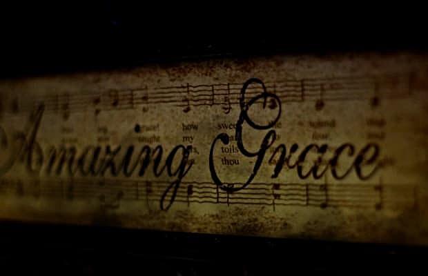 Amazing Grace Creation