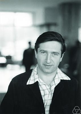 Синай Яков Григорьевич