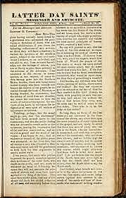 At the  annual Meeting the AASS in May 1835 pg.99