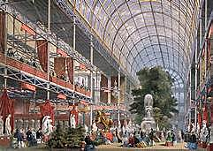 The Crystal Palace Exhibition