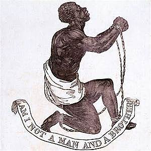 Abolition of the Slave Trade Bill was Passed