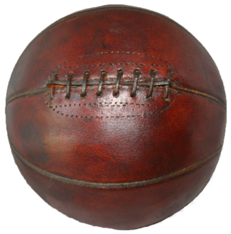 First Ball Used