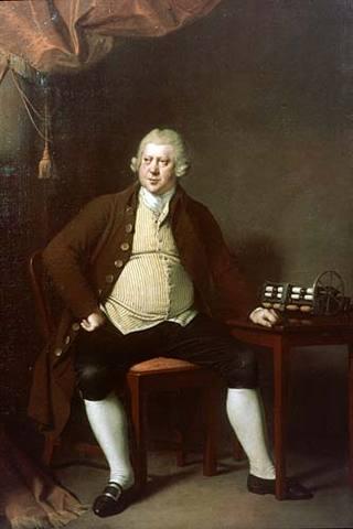 En 1775 Arkwright, desarrolló máquina especializada en el cardado del algodón