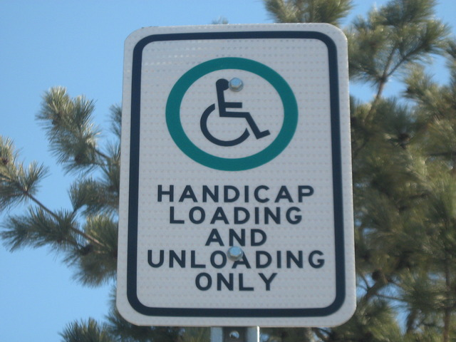 The Education for All Handicapped Children Act